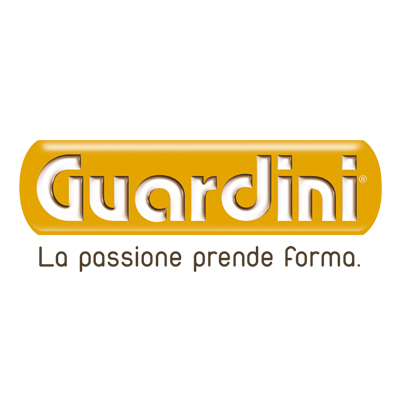 Guardini. The passion of great experience.