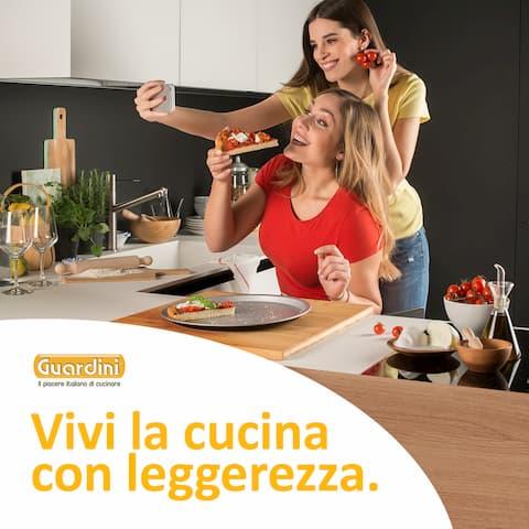 Nouvelle campagne de Guardini