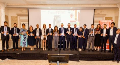 The Bon Ton line wins the Brands Award