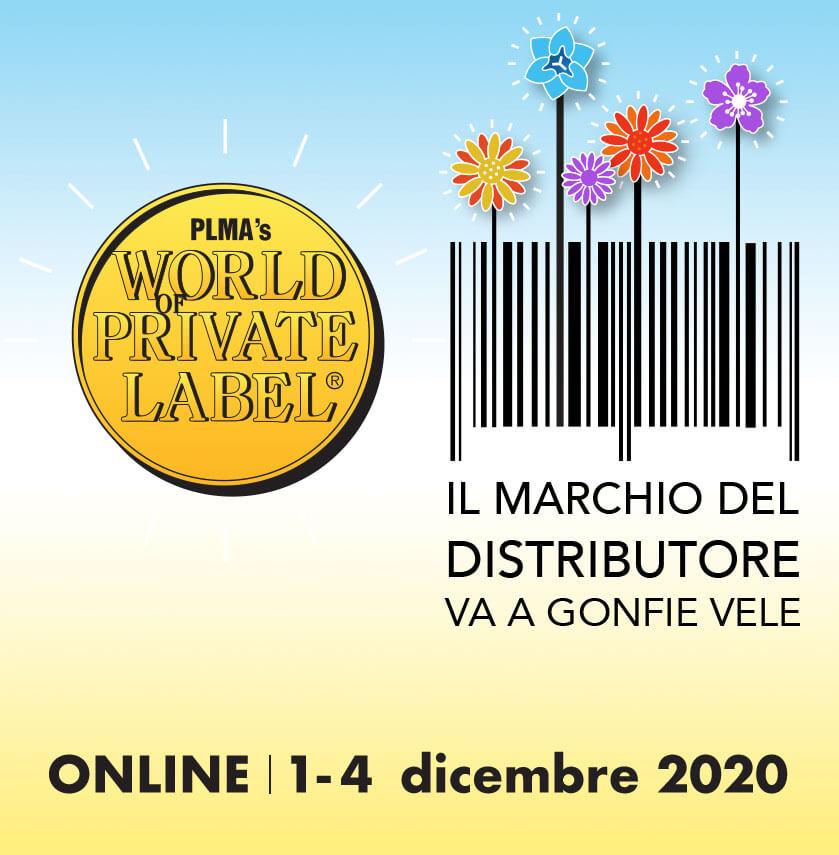 PLMA 2020, Amsterdam - online dal 1 al 4 Dicembre.