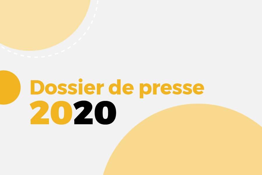 Communiqués de presse 2020