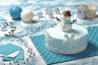 La torta invernale